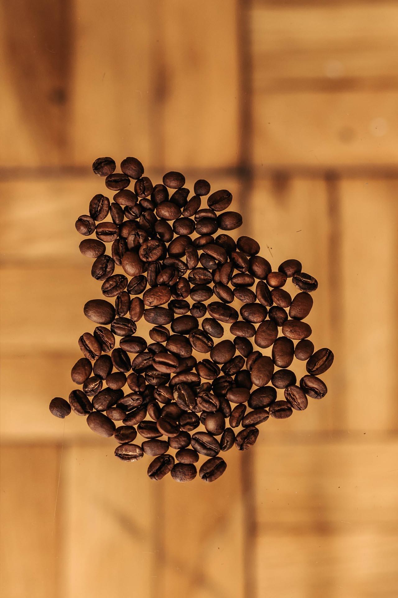 Kenco Decaffeinated Beans Lazy Days Coffee Company